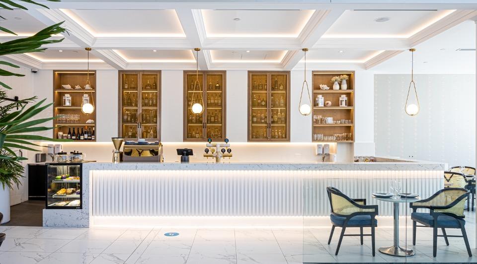 Ms Margot's Bar, Hilton Surfers Paradise