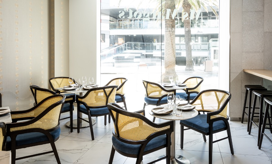 Ms Margot's Dining, Hilton Surfers Paradise